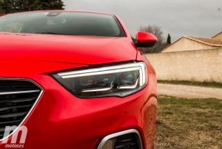 Fotos Opel Insignia GSi - Miniatura 4