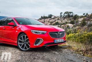 Fotos Opel Insignia GSi - Miniatura 5