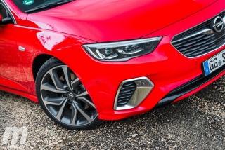 Fotos Opel Insignia GSi - Miniatura 6