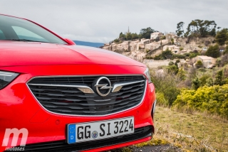 Fotos Opel Insignia GSi - Miniatura 7