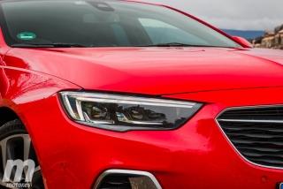 Fotos Opel Insignia GSi - Miniatura 8
