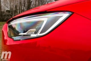 Fotos Opel Insignia GSi - Miniatura 9