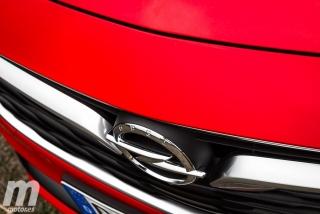 Fotos Opel Insignia GSi - Miniatura 10
