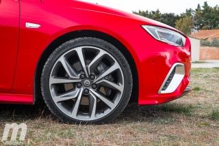 Fotos Opel Insignia GSi - Miniatura 11