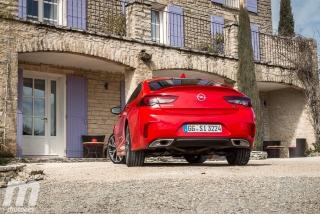 Fotos Opel Insignia GSi - Miniatura 12