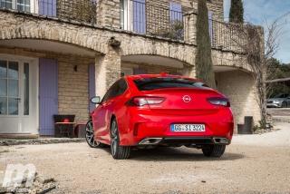 Fotos Opel Insignia GSi - Miniatura 13