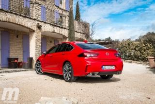Fotos Opel Insignia GSi - Miniatura 14
