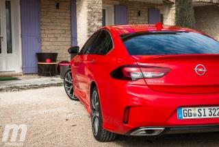 Fotos Opel Insignia GSi - Miniatura 15