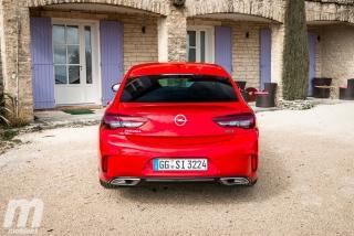 Fotos Opel Insignia GSi - Miniatura 19