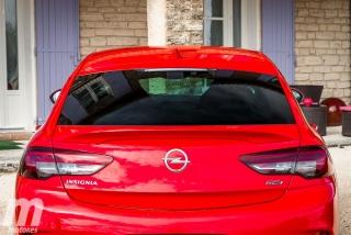 Fotos Opel Insignia GSi - Miniatura 20
