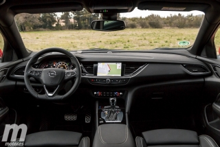 Fotos Opel Insignia GSi - Miniatura 25