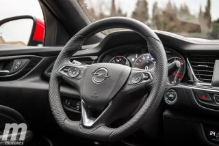 Fotos Opel Insignia GSi - Miniatura 27