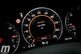 Fotos Opel Insignia GSi - Miniatura 32