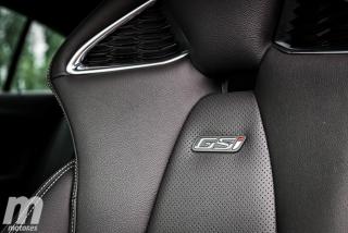 Fotos Opel Insignia GSi - Miniatura 48