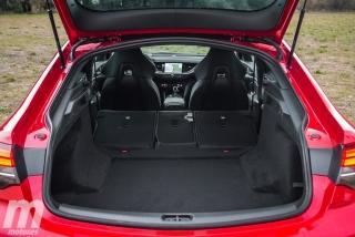 Fotos Opel Insignia GSi - Miniatura 58