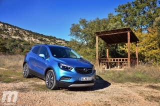 Fotos Opel Mokka X 2017 - Foto 5
