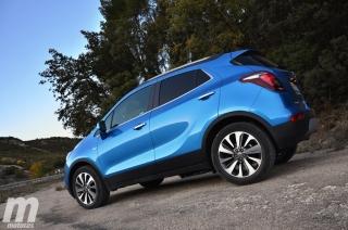 Fotos Opel Mokka X 2017 - Foto 6
