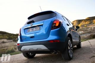 Fotos Opel Mokka X 2017 Foto 7