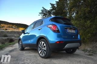 Fotos Opel Mokka X 2017 Foto 10