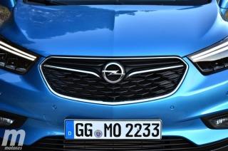 Fotos Opel Mokka X 2017 Foto 13