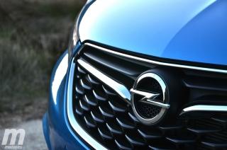 Fotos Opel Mokka X 2017 Foto 14