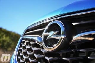 Fotos Opel Mokka X 2017 Foto 15