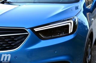 Fotos Opel Mokka X 2017 Foto 16