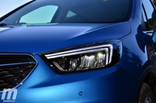 Fotos Opel Mokka X 2017 Foto 17