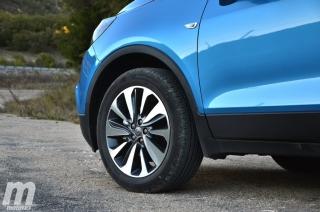 Fotos Opel Mokka X 2017 Foto 19