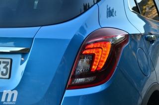 Fotos Opel Mokka X 2017 - Miniatura 21