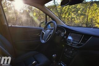 Fotos Opel Mokka X 2017 - Miniatura 24