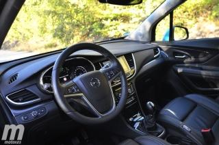 Fotos Opel Mokka X 2017 Foto 28
