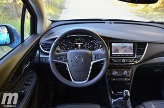Fotos Opel Mokka X 2017 - Miniatura 29