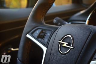 Fotos Opel Mokka X 2017 Foto 30