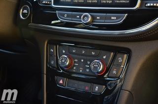 Fotos Opel Mokka X 2017 Foto 36