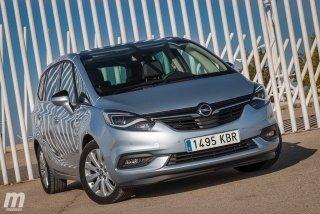 Fotos Opel Zafira 1.6 CDTi - Foto 4
