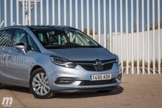 Fotos Opel Zafira 1.6 CDTi - Foto 5