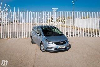 Fotos Opel Zafira 1.6 CDTi - Foto 6