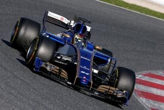 Foto 2 - Fotos Pascal Wehrlein F1 2017