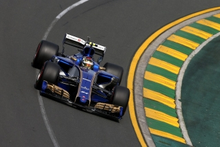 Fotos Pascal Wehrlein F1 2017 Foto 10