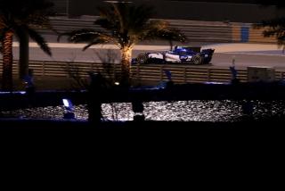 Fotos Pascal Wehrlein F1 2017 Foto 16