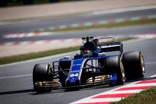 Fotos Pascal Wehrlein F1 2017 Foto 24