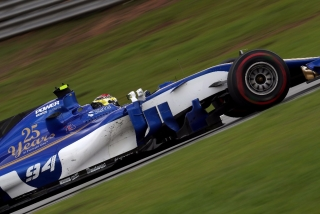 Fotos Pascal Wehrlein F1 2017 Foto 66