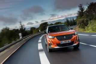 Fotos Peugeot 2008 2020 Foto 10