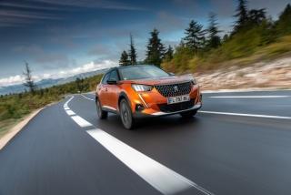 Fotos Peugeot 2008 2020 Foto 15