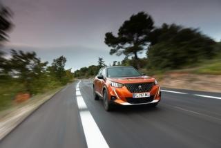Fotos Peugeot 2008 2020 Foto 34