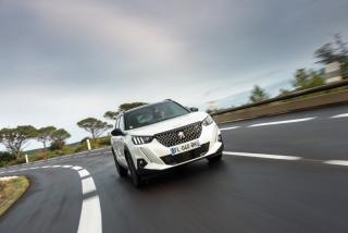 Fotos Peugeot 2008 2020 Foto 92