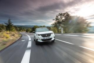 Fotos Peugeot 2008 2020 Foto 98