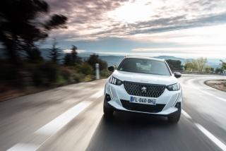 Fotos Peugeot 2008 2020 Foto 99