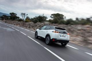 Fotos Peugeot 2008 2020 Foto 110